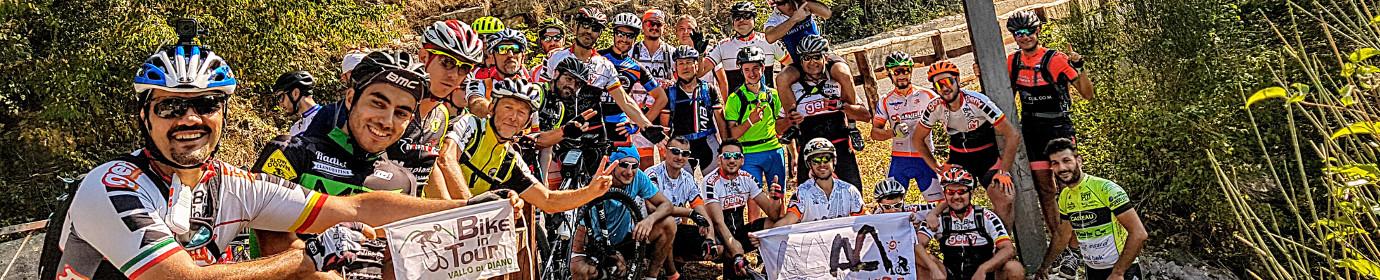 ASD Bike in Tour Vallo di Diano