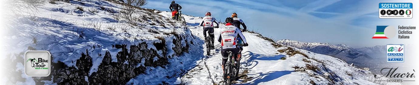 Bike in Tour Vallo di Diano ASD