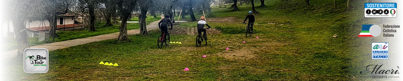 Bike in Tour Vallo di Diano ASD